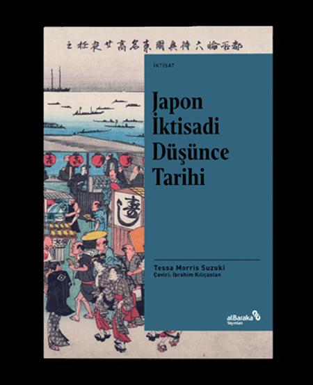 Japon İktisadi Düşünce Tarihi