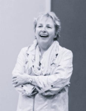 Judy Sorum Brown