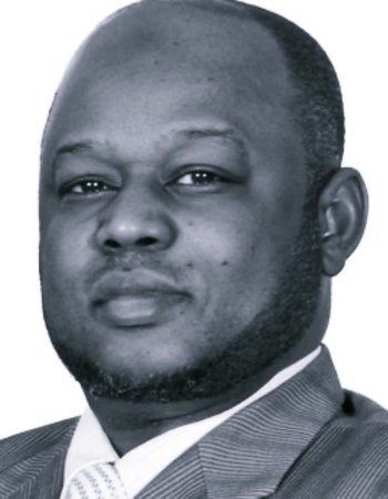 Muhammad Al-Bashir Muhammad Al-Amine