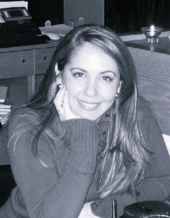 Cristina Trullols