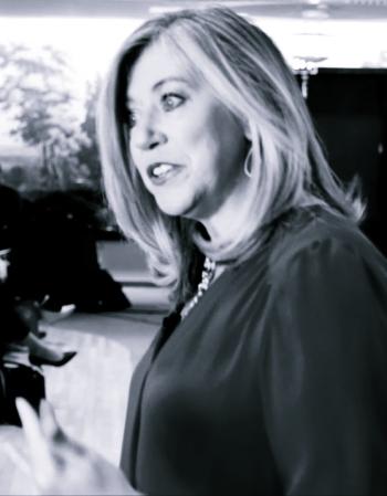 Dr. Monica C. Worline