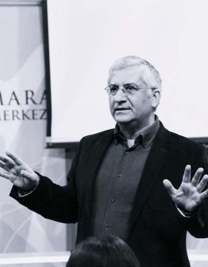 Prof. Dr. Cengiz Anık