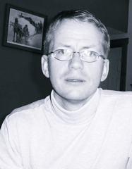 Prof. Dr. Jon Miller