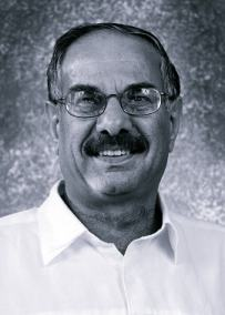 Abbas J. Ali