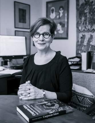 Patricia Sloane-White