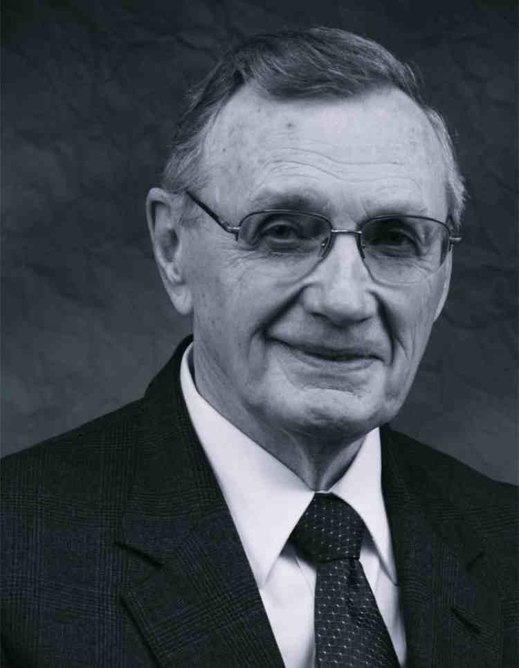 Daniel A. Wren