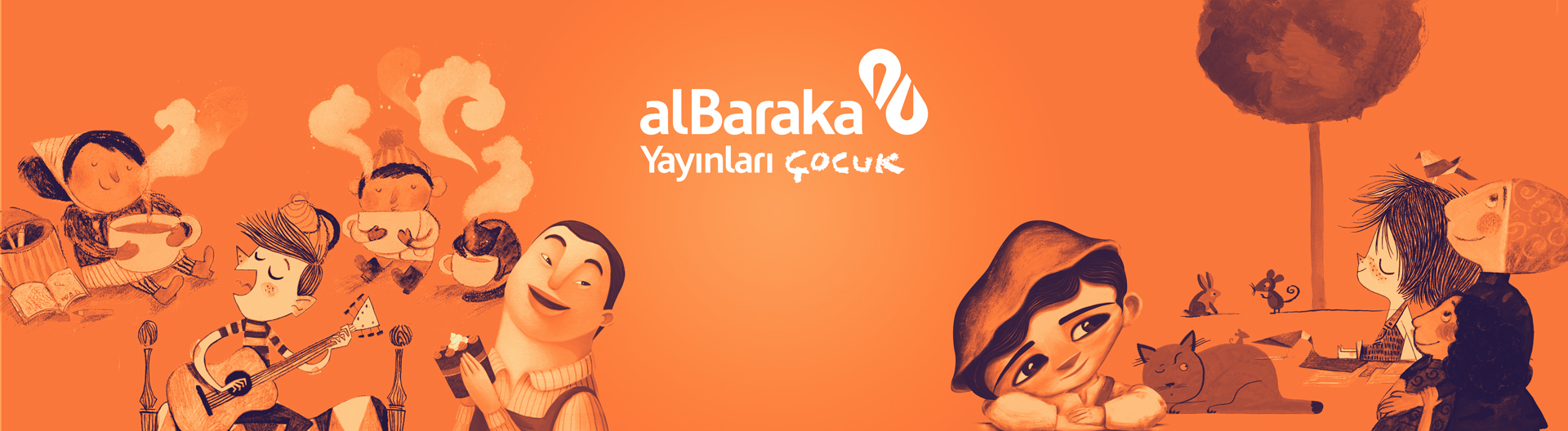 Albaraka Kültür Sanat